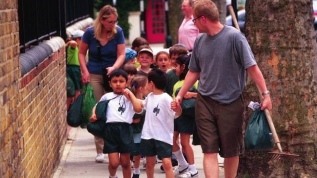 Primary school places revealed amid squeeze