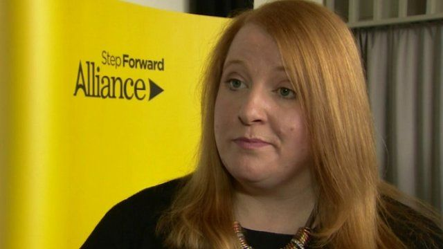 Deputy Leader Naomi Long said the party would build on her achievements as an MP