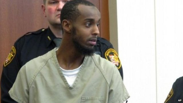 Man returned from Syria 'planned to kill US soldiers'