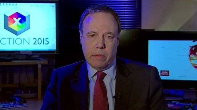North Belfast MP Nigel Dodds