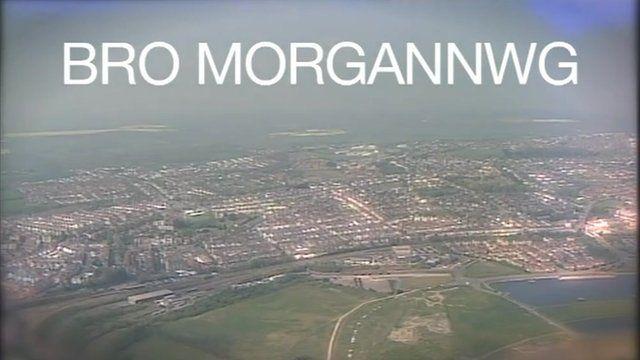 Taith etholiad BBC Cymru: Bro Morgannwg