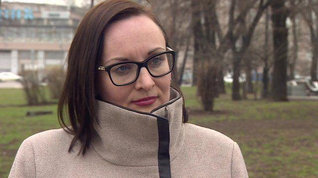 Natalia Pelevina