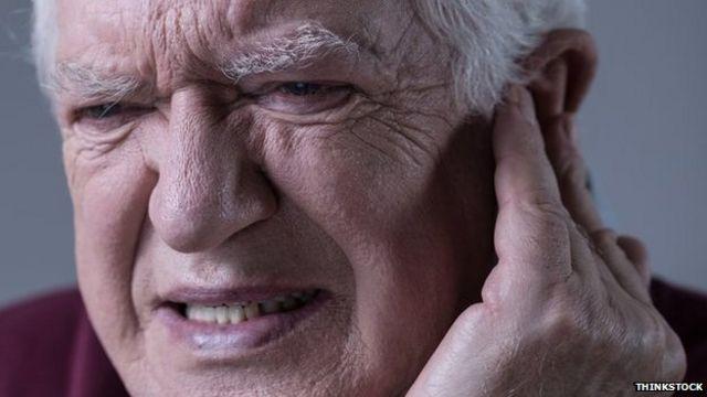 Tinnitus mapped inside human brain