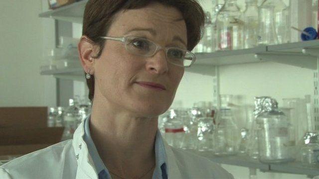 Prof Daniela Riccardi