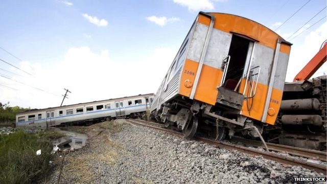 Rail signal upgrade 'could be hacked to cause crashes'