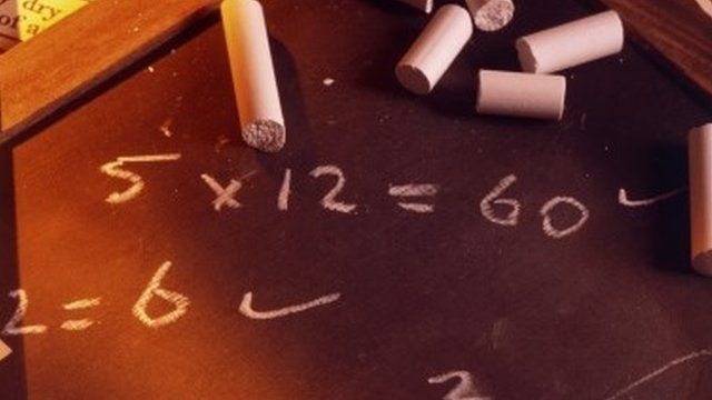 Chalk and sums