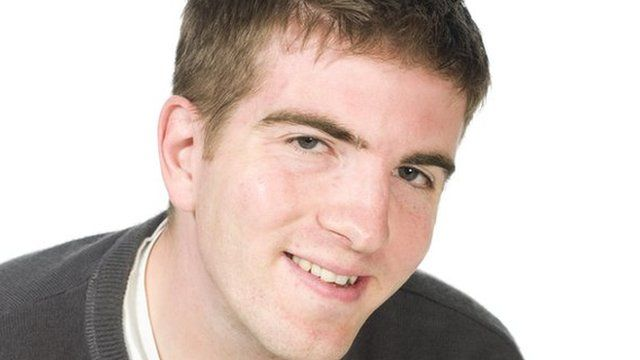 Colin Bloomfield was a football commentator but also worked as a BBC Radio broadcaster