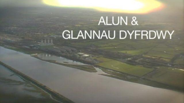 Alun a Glannau Dyfrdwy