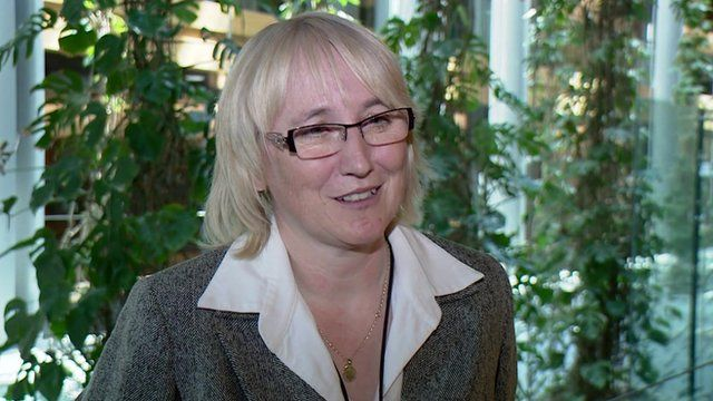 Olga Sehnalova MEP