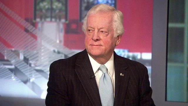 "Tom Schieffer: ""The more deterrence you have in Southeast Asia, the safer everybody is"""