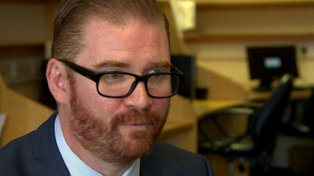 Simon Hamilton said patient safety was the sole reason for NI keeping its ban.