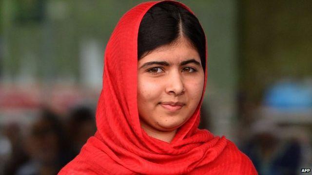 Pakistan court jails 10 for Malala Yousafzai attack