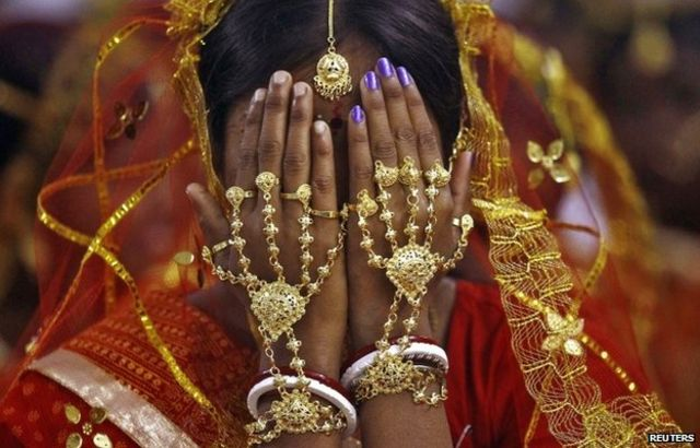 The Indian matchmakers targeting divorcees