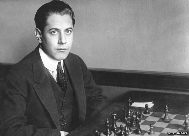 Has chess got anything to do with war?