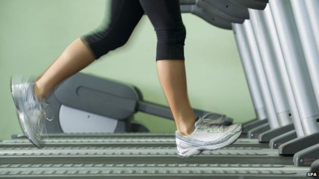 How dangerous are treadmills?