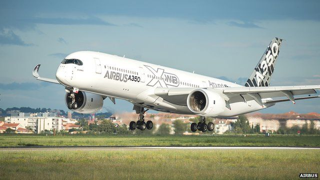 Airbus had 1,000 parts 3D printed to meet deadline