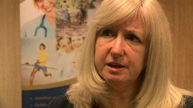 Dr Gill Richardson