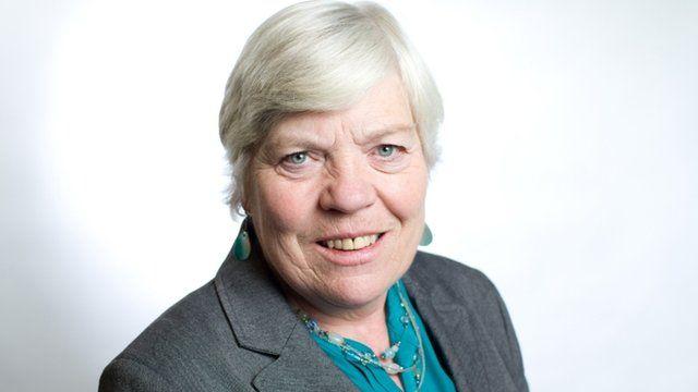 Sheila Gilmore