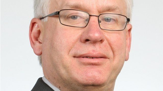 Mark Lazarowicz