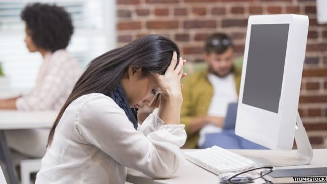 Losing focus: Why tech is getting in the way of work