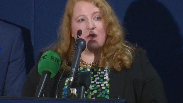 """Naomi Long described her term as MP as a """"roller coaster"""""""