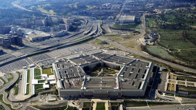 Security measures increased at US military bases