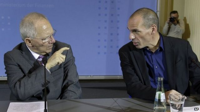 Greece orders handover of 750m euros to IMF