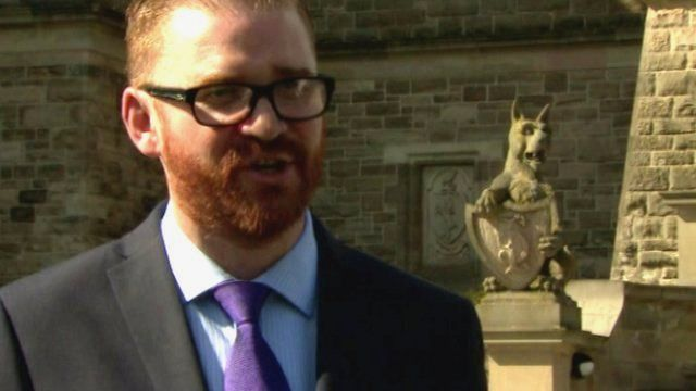 Simon Hamilton said he wanted to ensure the best standards of health and social care