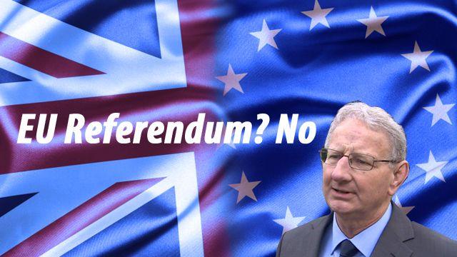 Peter Lewis - EU graphic