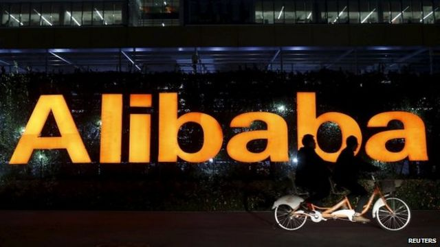 China's Alibaba back on US counterfeits blacklist