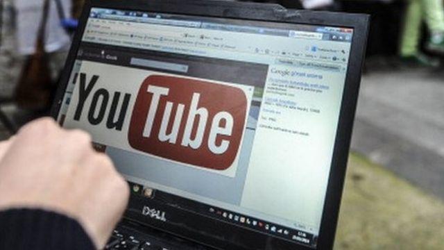 YouTube Kids app draws complaints about content