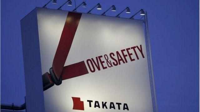 Takata doubles faulty airbag recall to 34 million