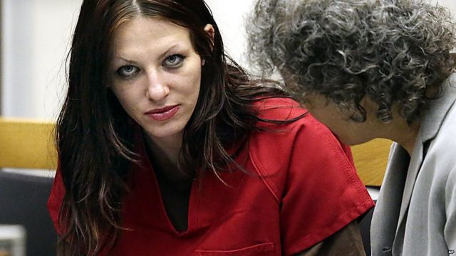 Woman jailed for Google executive's overdose death