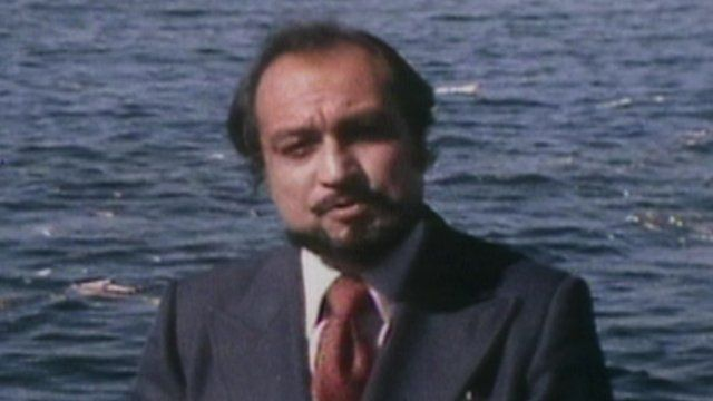 Prakash Michandani reported on the event in 1979