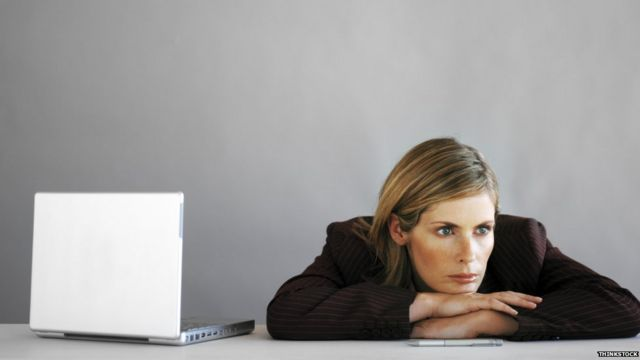 Viewpoint: Why do people waste so much time at the office?