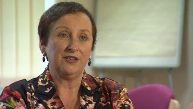 Lesley Dwyer