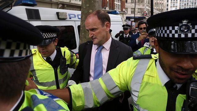 UKIP MP Douglas Carswell