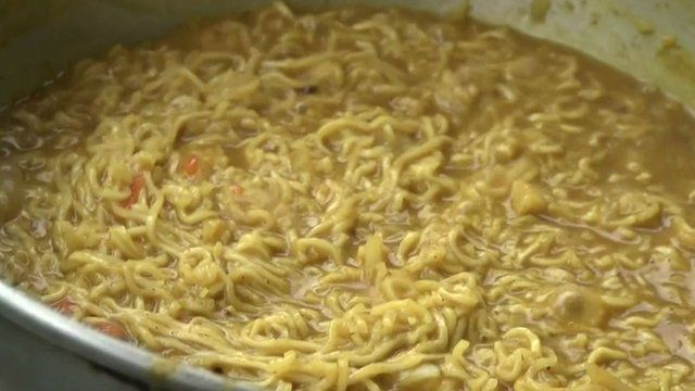 India's favourite instant noodle brand under scrutiny