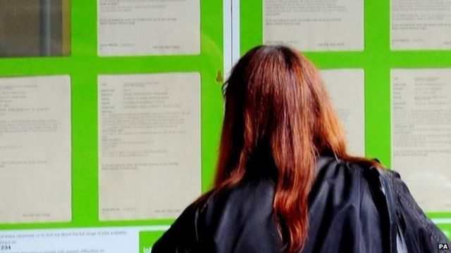 Scottish female unemployment rate 'lowest' in Europe