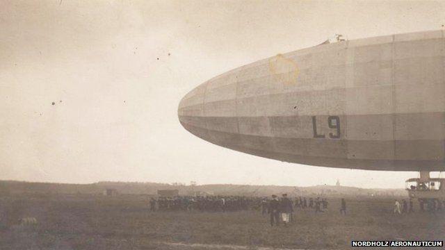 L-9 Zeppelin