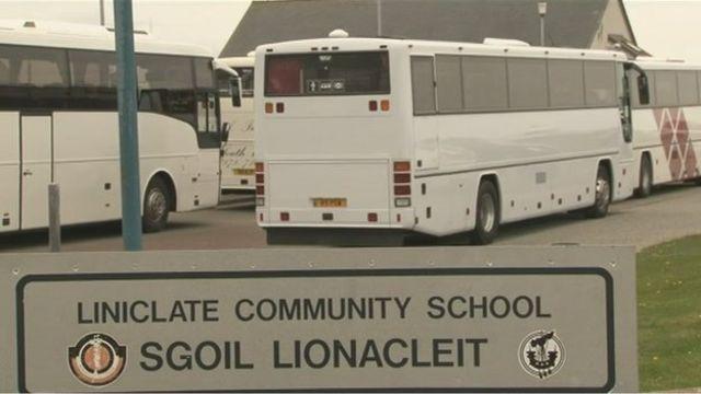 Sgoil Lionacleit