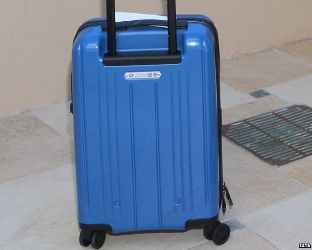 Who, What, Why: Is this the perfect size of carry-on air luggage?
