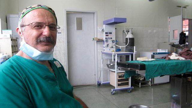 Dr Goran Jovic