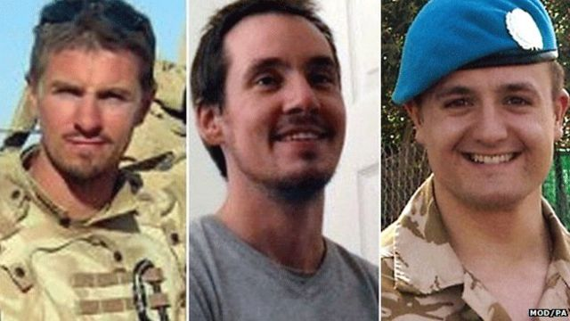 SAS selections inquest: Soldiers' willpower 'key' in deaths