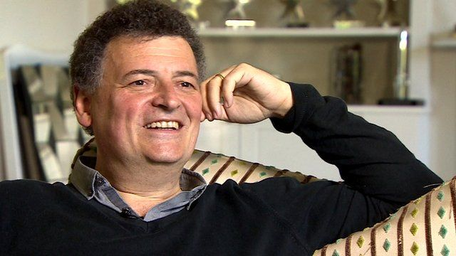 steven moffat address