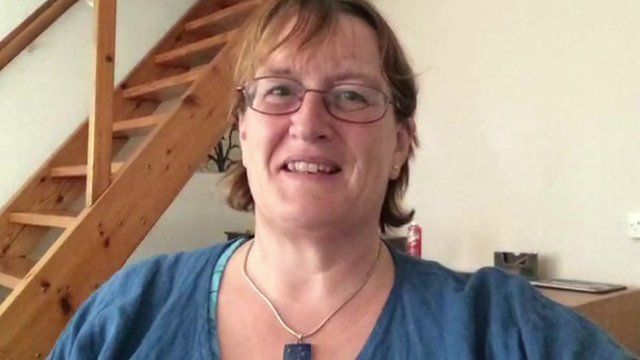 Professor Monica Grady