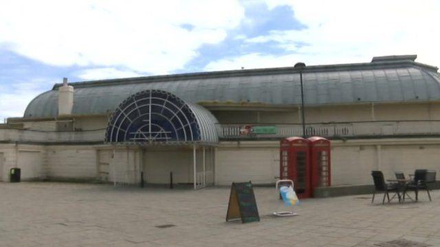 Ramsgate Pavilion