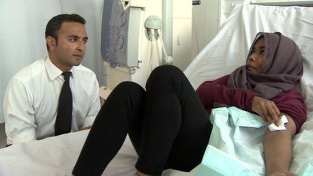 Hospitals urge Muslims to donate organs