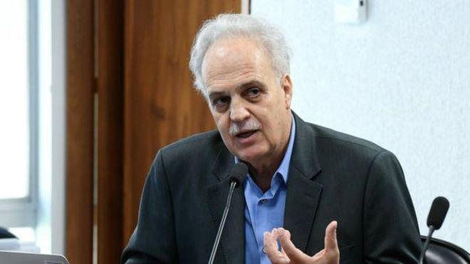 Carlos Afonso Nobre