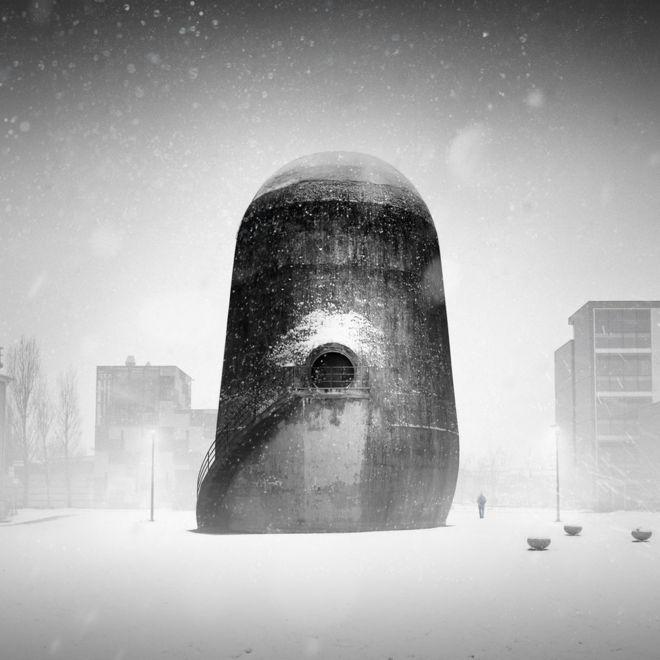 برج اسرار